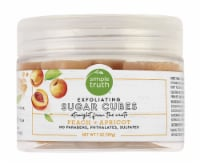 Simple Truth® Peach & Apricot Exfoliating Sugar Cubes