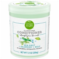Simple Truth® Beauty Crate Sea Salt Seaweed & Kelp Clarifying Conditioner - 7.2 oz