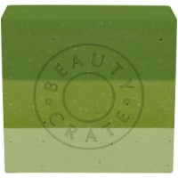 Simple Truth® Beauty Crate Kale Apple & Cucumber Bar Soap - 1 ct