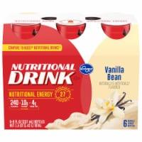 Kroger® Vanilla Bean Nutritional Drink