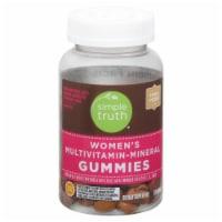 Simple Truth\u00AE Women's Gummy Multi-Vitamin - 100 ct