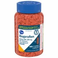 Kroger® Ibuprofen Coated Caplets 200mg - 500 ct