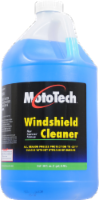 Mototech Windshield Cleaner