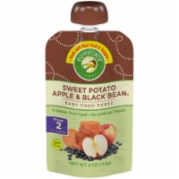 Comforts™ Sweet Potato Apple & Black Bean Stage 2 Baby Food Puree Pouch
