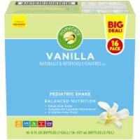 Comforts™ Vanilla Flavored Pediatric Shakes