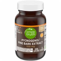 Simple Truth™ Pycnogenol Pine Bark Extract 100 mg Capsules