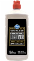 Kroger® Odorless Charcoal Lighter Fluid