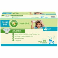 Comforts® Size 4 Diapers