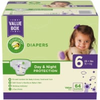 Comforts® Size 6 Diapers