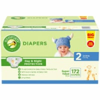 Comforts® Size 2 Diapers