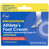 Kroger® Prescription Strength Athlete's Foot Antifungal Cream