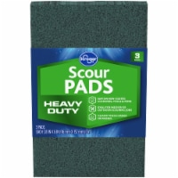 Kroger® Heavy Duty Scour Pad - Green