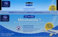 Kroger® Miconazole 1 Vaginal Antifungal Combination Pack