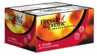 Fireside Supreme® Firestarters - 24 Pack