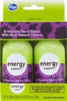 Kroger® Berry Energy Support Shots