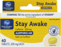 Kroger® Stay Awake Tablets