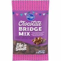 Kroger® Chocolate Bridge Mix - 5 oz