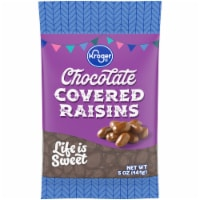 Kroger® Chocolate Covered Raisins
