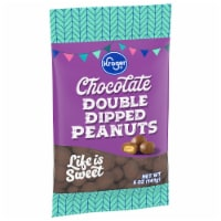 Kroger® Chocolate Double Dipped Peanuts