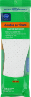 Kroger®  Double Air Foam Insoles