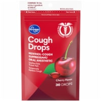 Kroger® Cherry Flavor Cough Drops
