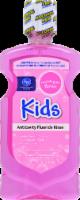 Kroger® Kids Bubblegum Anticavity Fluoride Rinse - 16.9 fl oz