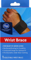 Kroger® Adjustable Wrist Support