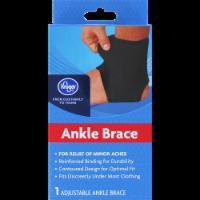 Kroger® Ankle Brace