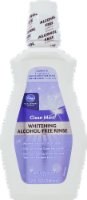 Kroger® Clean Mint Whitening Alcohol Free Mouth Rinse