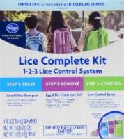 Kroger® Lice Complete Kit