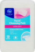 Kroger® Ultra Soft Facial Cleansing Pads