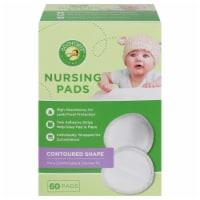 Comforts™ Contoured Shape Nursing Pads