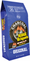 Kroger® Original Ridge Charcoal Briquets
