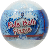 Kroger® Kids Gentle Bath Fizzie