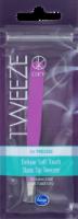 Kroger® Deluxe Soft Touch Slant Tip Tweezer