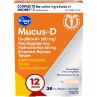 Kroger® Mucus-D