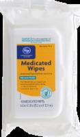 Kroger® Medicated Wipes