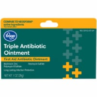 Kroger® Triple Antibiotic Ointment