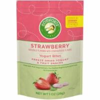 Comforts™ Strawberry Flavored Yogurt Bites