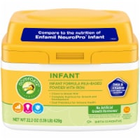 Comforts™ Infant Milk-Based Infant Formula Powder With Iron