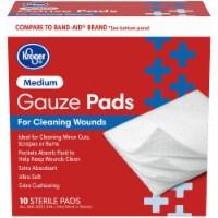 Kroger® Medium Gauze Pads