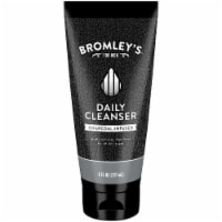 Bromley's™ For Men Charcoal Infused Daily Cleanser