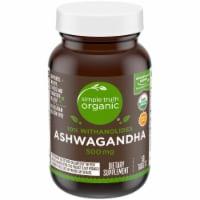 Simple Truth Organic™ Ashwagandha Tablets 500mg 50 Count