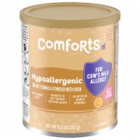 Comforts™ Hypoallergenic Infant Formula Powder with Iron