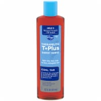 Kroger® Therapeutic T+Plus Coal Tar Dandruff Shampoo