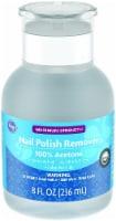 Kroger® Maximum Strength Nail Polish Remover