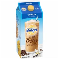 International Delight Vanilla Iced Coffee