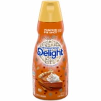 International Delight Pumpkin Pie Spice Coffee Creamer