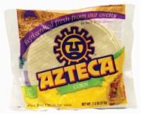 Azteca Corn Tortillas 10 Count