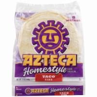 Azteca Homestyle Flour Tortillas